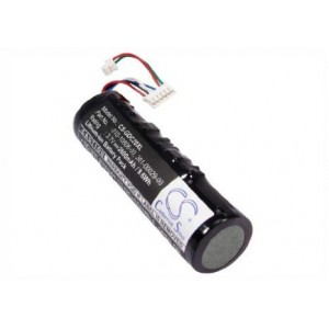 DigiTech Extended Battery for Garmin DC20, DC30, DC40, Astro System DC20, Dog Tracking Systems DC20