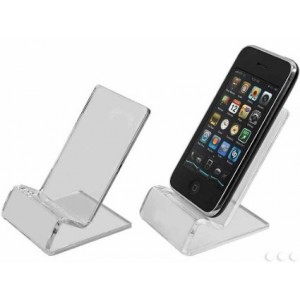 Cellet Clear Phone Stand