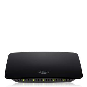 Linksys SE1500 5-Port Fast Ethernet Switch