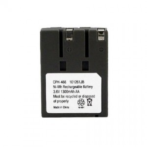 EMPIRE Toshiba BT-2499 Cordless Phone Battery 3.6 Volt, Ni-MH 1300mAh - Replacement For UNIDEN BT2499