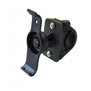 MFX2 Motorcycle Handlebar Mount and Cradle for Garmin Nuvi 50 50LM GPS