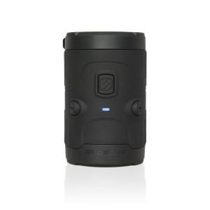 Scosche boomBOTTLE H2O Bluetooth Wireless Speaker Black