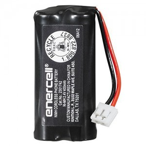 Ignition LP Enercell 2.4V/400mAh Ni-MH Battery for Uniden BT-1011
