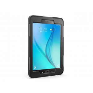 Griffin Technology Survivor Slim Protective Case Plus Stand for Galaxy Tab A 9.7