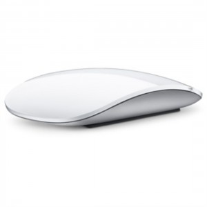 Apple Magic Bluetooth Mouse (Certified Refurbished)