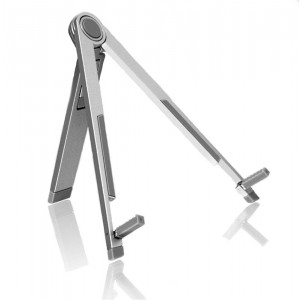 E Tronic Edge Tablet Stand: For iPad 2 3 4 Air 2 Mini Samsung Galaxy Tab S S2 A E 3 4 Note Pro and Universal Fit