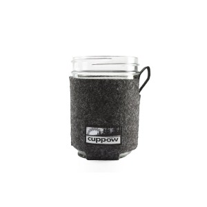 Cuppow Jar Coozie