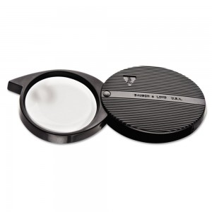 Bausch & Lomb Bausch and Lomb 4X Folded Pocket Magnifier, 36mm Diameter Lens (812354)