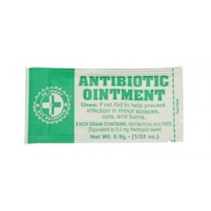 Guardian 100 Antibiotic Ointment Packets