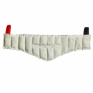 """Relief Pak 11-1311 Neck Hot Pack, 24"""" Length"""