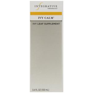 Integrative Therapeutics Ivy Calm, 3.4 Fl OZ