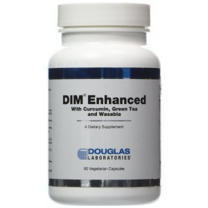 Douglas Labs Douglas Laboratories  - DIM Enhanced - 60 Caps