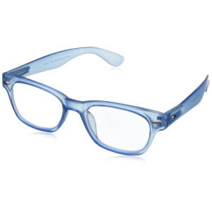 Peepers Rainbow Bright Wayfarer Reading Glasses