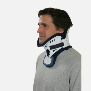 Ossur Miami J Cervical Collar - Regular