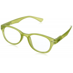 Peepers On The Rocks Round Reading Glasses