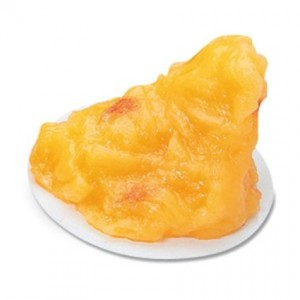 Nasco WA07173 Human Body Fat Replica on Base, 1 lb.