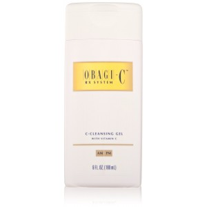 Obagi Medical Obagi Rx C-Cleansing Gel, 177 ml, 6 Fluid Ounce
