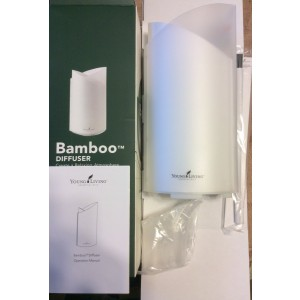 Young Living Bamboo Aroma Diffuser