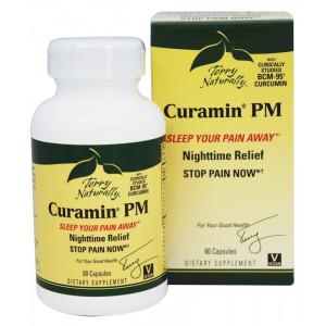 Curamin PM EuroPharma (Terry Naturally) 60 Caps