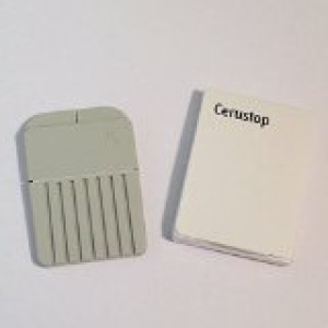 (4 Packs) Cerustop Wax Guards (32 Units)