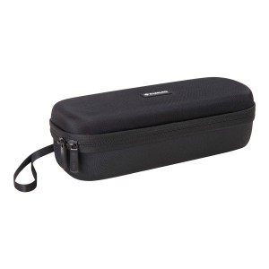 Caseling Hard Case for Braun Series 3-3040 and 3-340s Wet and Dry Electric Shaver Razors.