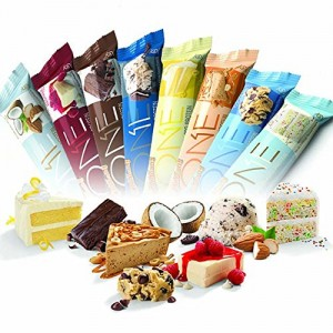 ohyeah Oh Yeah! One Protein Bars Variety Pack, 12 Bars, Various Flavors - Best Tasting Protein Bars, Supe