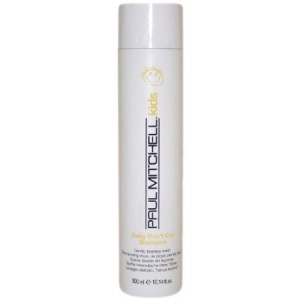 Paul Mitchell Baby Don't Cry Shampoo, 10.14-Ounce Bottles (Pack of 2)