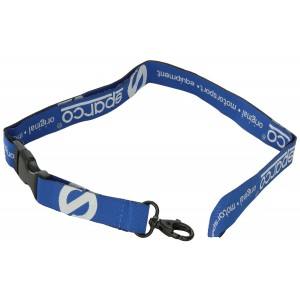 Sparco 099BADGE Lanyard Neck Strap