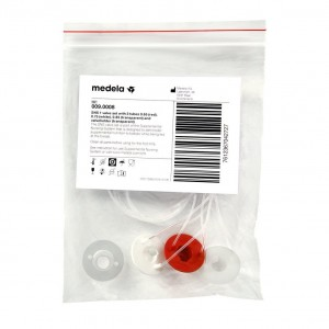 Medela Replacement SNS Large Tubing (Clear) #8000044