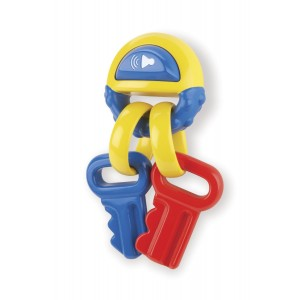 Little Tikes Discover Sounds Keychain
