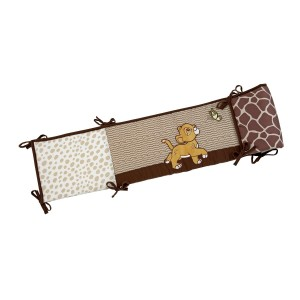 Disney Traditional Padded Bumper (Discontinued by Manufacturer)