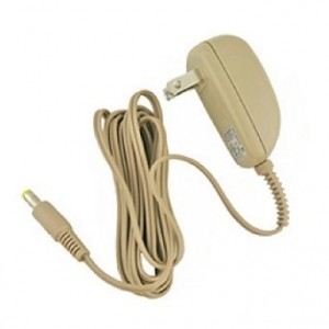 Fisher-Price Fisher Price 6V SWING AC ADAPTOR Power Plug Cord Replacement - BROWN