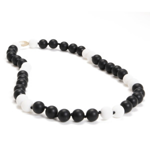 Chewbeads Waverly Necklace - Black