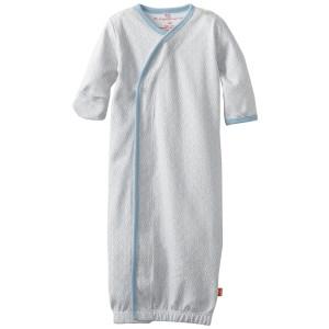 Magnificent Baby-Boys Newborn Gown