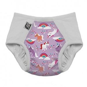 Super Undies Pull-On Training Pants (Medium, Lil Prancers)