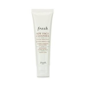 Fresh - Soy Face Cleanser, 20ml, Lot of 3
