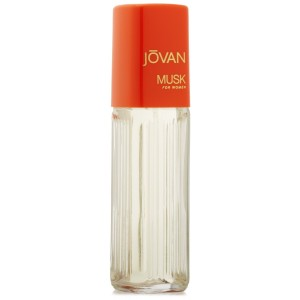 Musk for Women Cologne Spray by Jovan, 2 Fluid Ounce