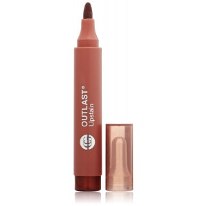CoverGirl Outlast Lipstain, Cinnamon Smile, 445