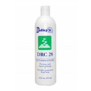Dudley's Drc 28 Hair Treatment and Fortifier, 16 Ounce