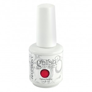 Harmony Gelish Uv Soak Off Gel Polish -Gossip Girl (0.5 Oz)