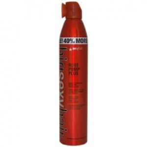 Big Sexy Hair Root Pump Plus Mousse by Sexy Hair, 14 Ounce