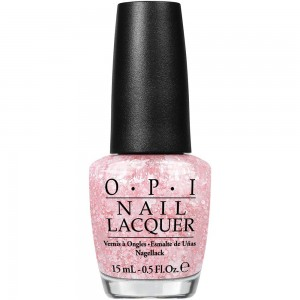 OPI Nail Lacquer, Petal Soft, 0.5 Ounce