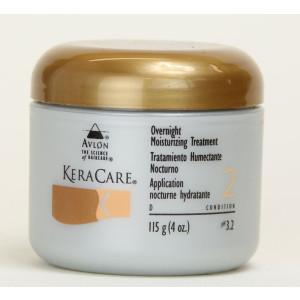 Affirm Avlon KeraCare Overnight Moisturising Treatment, 4 oz