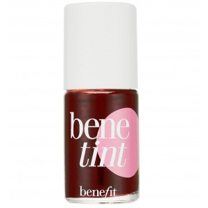 Benefit Benetint Lip and Cheek Stain Travel Size 0.13oz/4ml