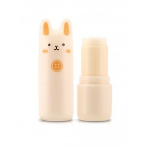 TONYMOLY Hello Bunny Perfume Bar - #1 BeBe powder