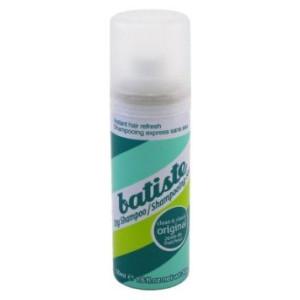 Batiste Dry Shampoo 1.6 oz. Original (Pack of 6)