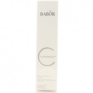 Babor Cleansing CP Mild Cleanser Foam 6.763 oz