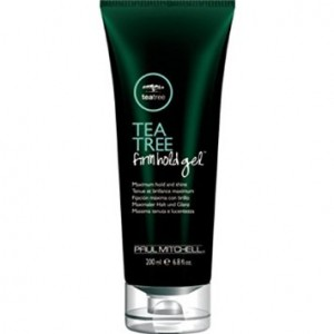 (Pack of 2) Tea Tree Firm Hold Gel by Paul Mitchell, 2.5 Ounce