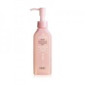 DHC NEW Mild Touch Cleansing Oil 5oz/150ml