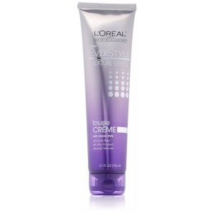 L'Oreal Paris Everstyle Texture Series Tousle Creme, 5.1 fz (Pack of 6)